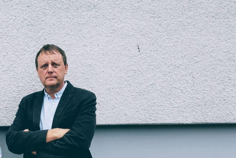 """Olli Laakio: """"Maksuttomasta rekrypalvelustamme yrittäjille on tullut  menestys."""""""