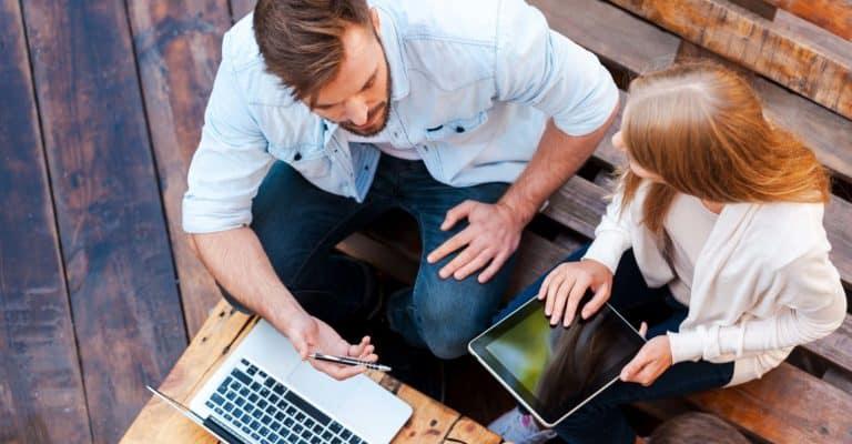 Yksityisen yrityksen ja työvoimaviranomaisten monialainen yhteistyö toimii