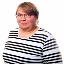 Jaana Lehtinen