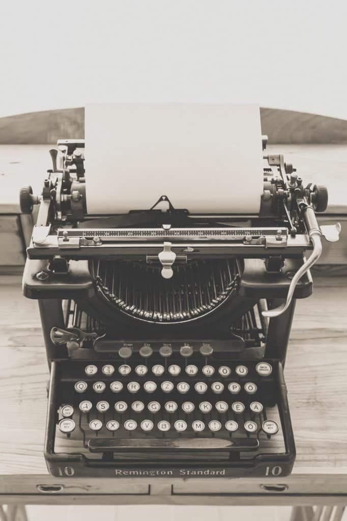Henkilöbrändi kirjoitusvinkit